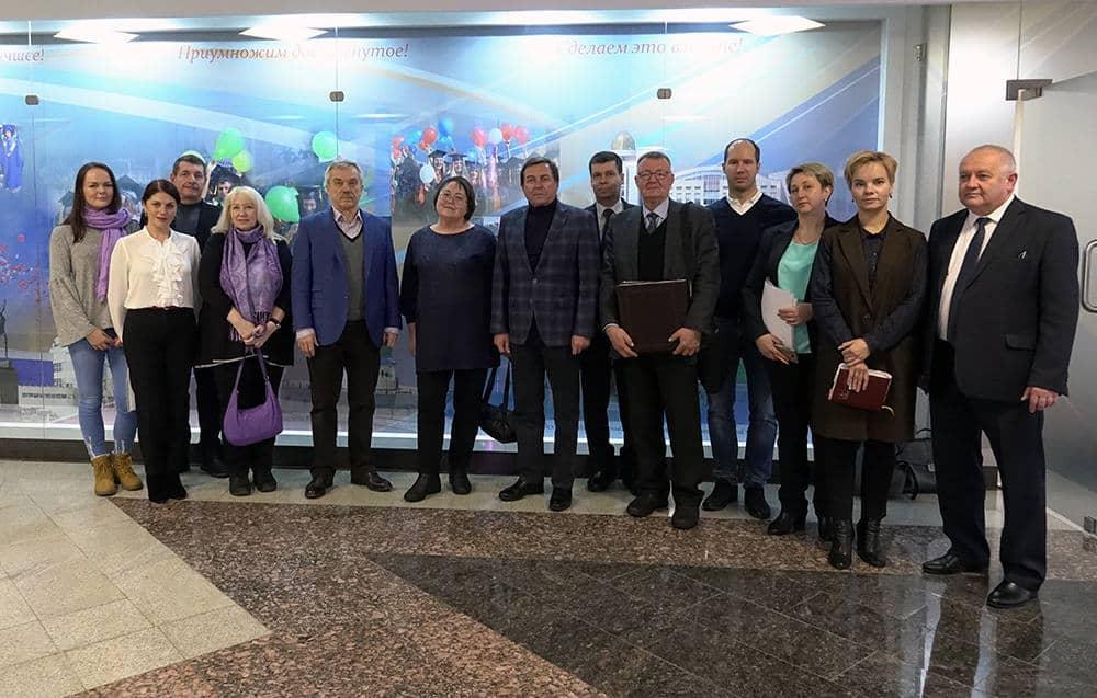 Сирень станет новым брендом Белгородской области