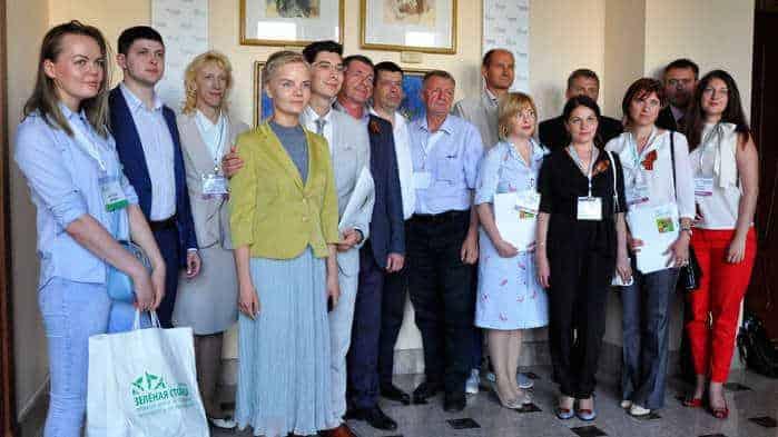 На сиреневый проект в Белгородской области потратят 50 миллионов рублей