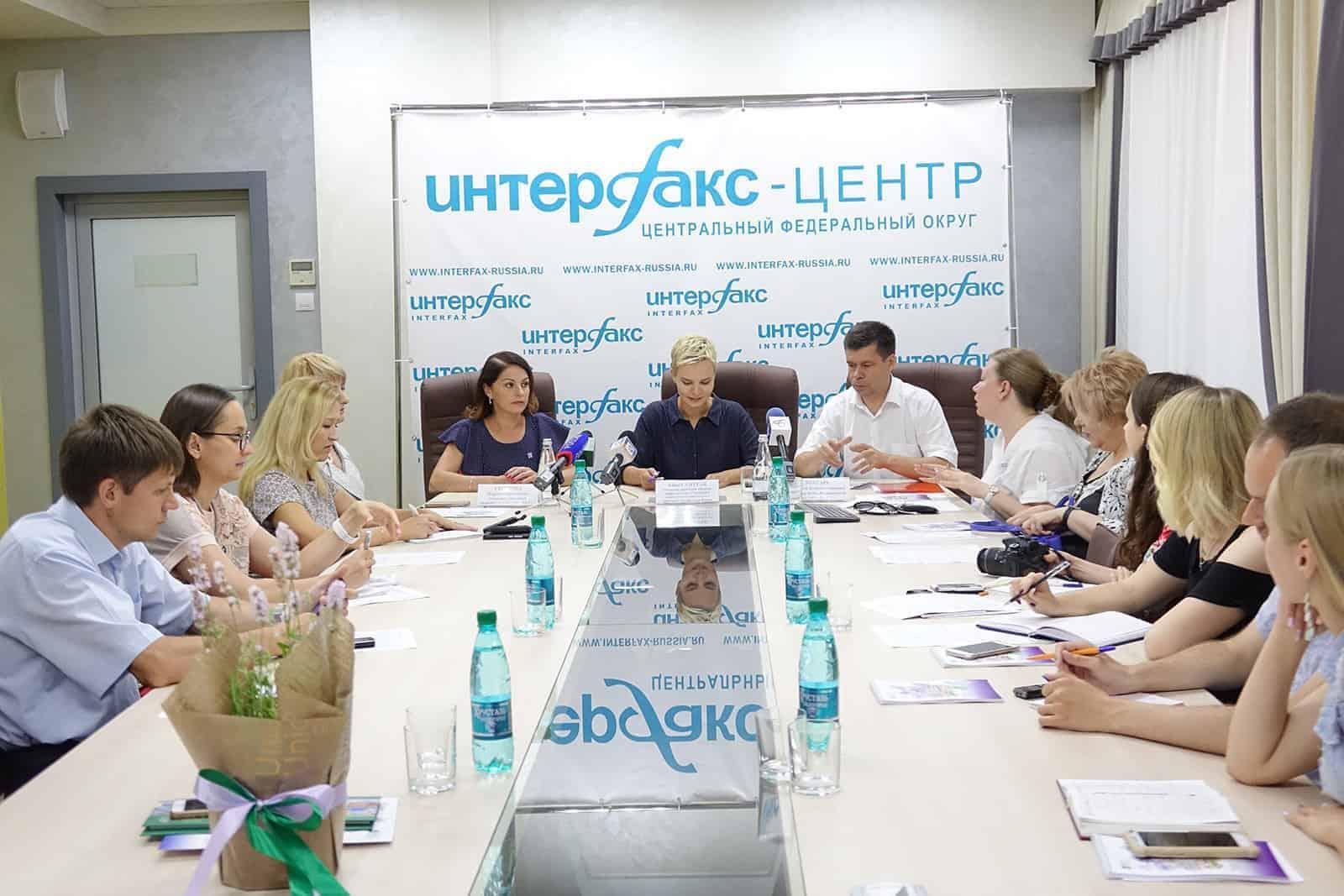 Первые итоги реализации проекта «Белгородская сирень»